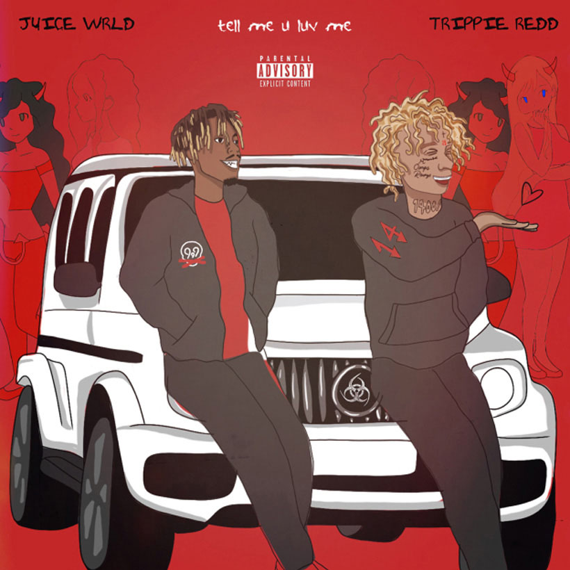 Juice-Wrld-Trippie-Redd-Video