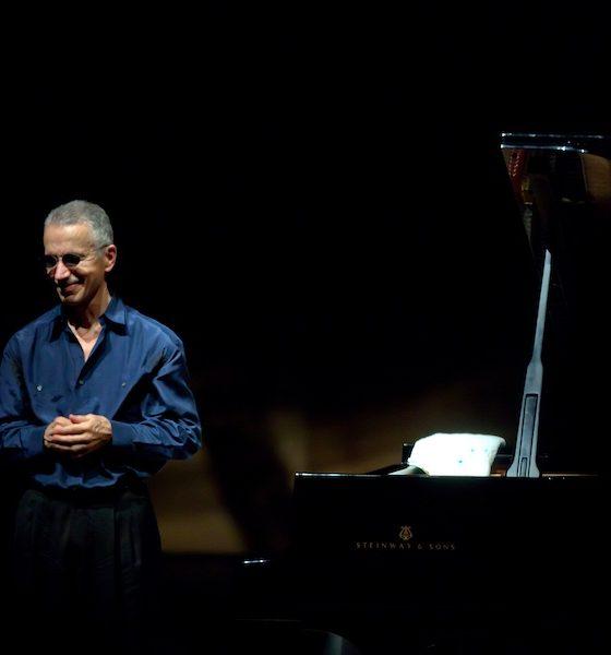 Keith Jarrett credit Woong Chul An