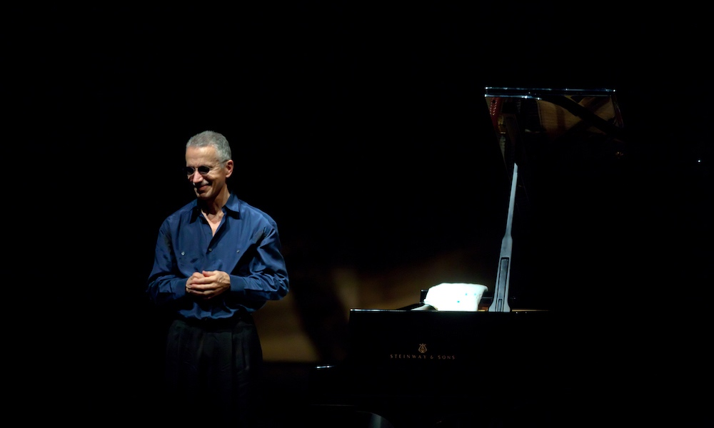 Keith Jarrett Marks 75th Birthday With Unreleased Version Of 'Answer Me'
