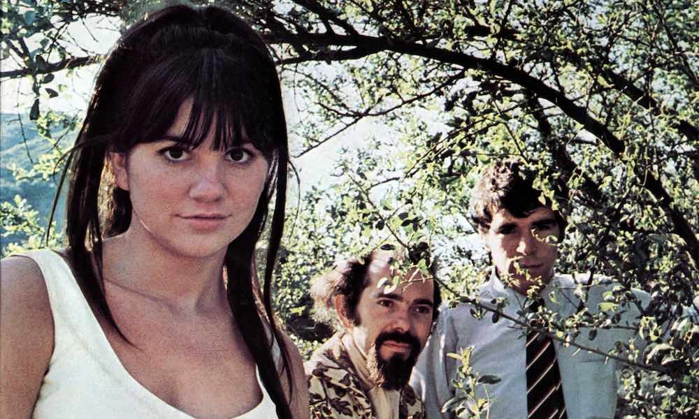 Watch Linda Ronstadt, The Mamas & The Papas In 'Laurel Canyon' Trailer