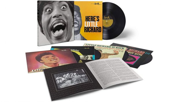 Little Richard Mono Box Set