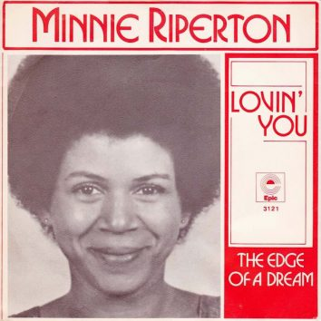 Lovin You Minnie Riperton
