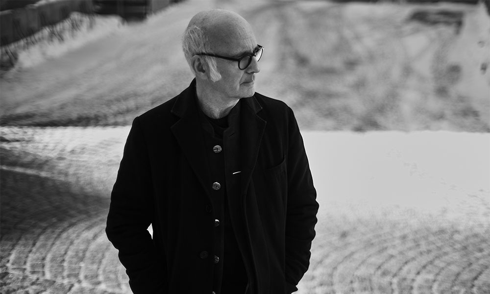 Ludovico Einaudi photo