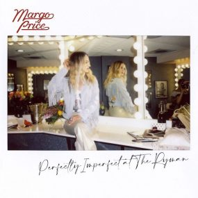 Margo Price Perfectly Imperfect At The Ryman
