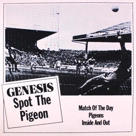 Match Of The Day EP Genesis