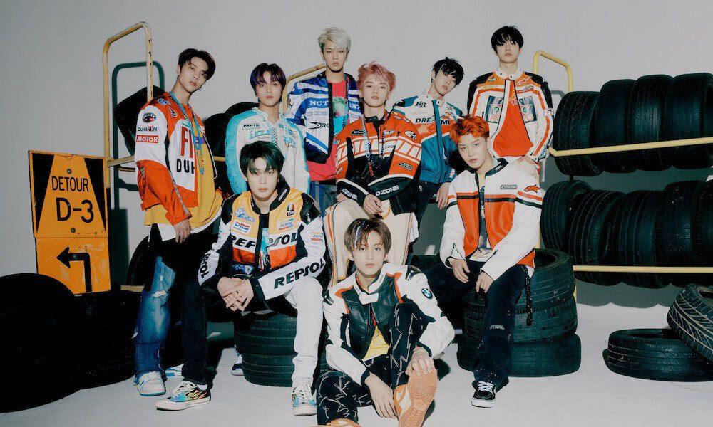 NCT Kick It Remixes