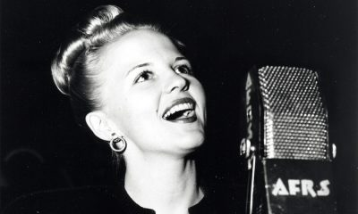Peggy lee 100