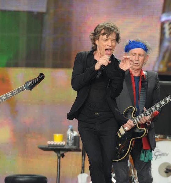 Rolling Stones Hyde Park credit Dave Hogan