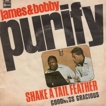 Shake A Tail Feather James and Bobby Purify