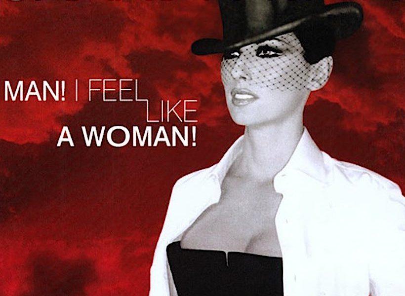 Shania Twain Classic
