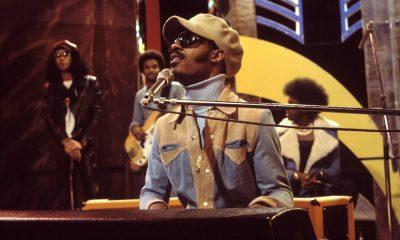 Stevie Wonder GettyImages 84881549