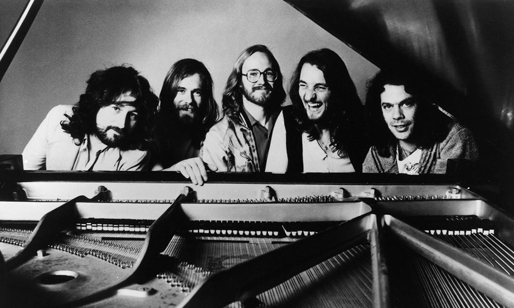 Supertramp photo by Gems and Redferns