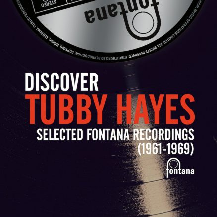 Tubby Hayes Fontana Recordings playlist