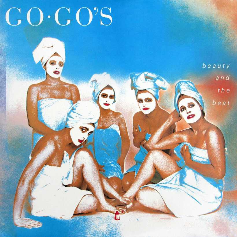 The Go-Gos Beauty and the Beat