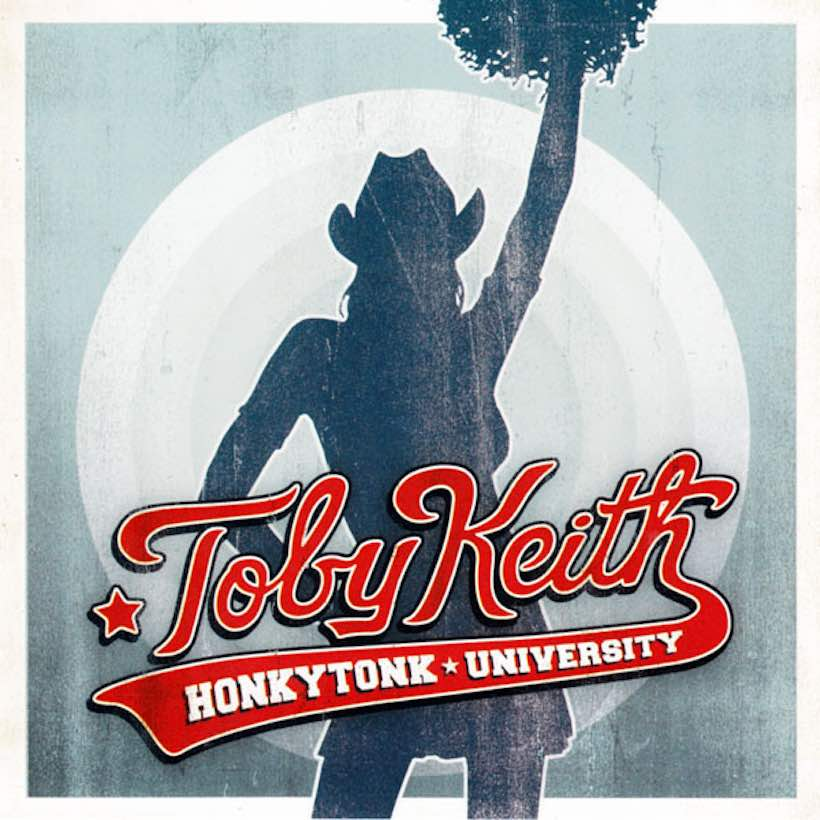 Toby Keith Honkytonk University