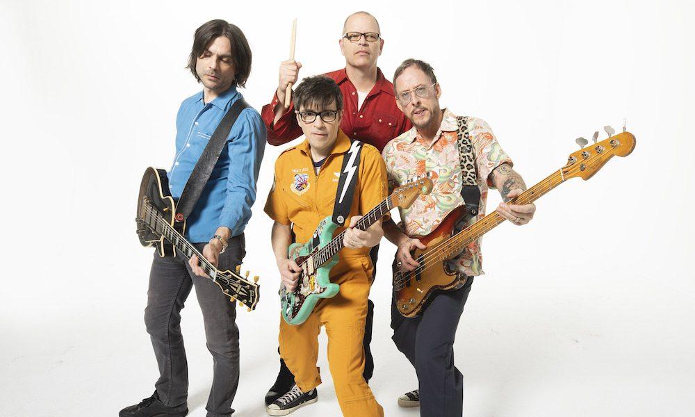 The Best Weezer songs - Photo: Sean Murphy