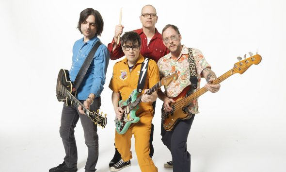 The Best Weezer songs - Photo: Sean Murphy