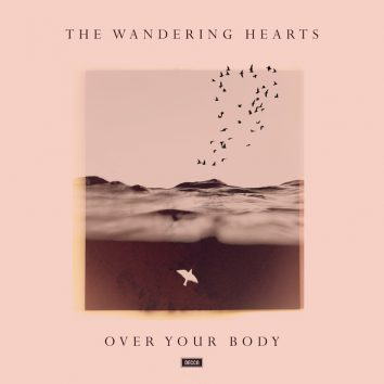 Wandering Hearts Over Your Body