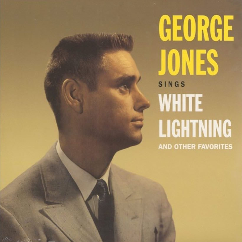 White Lightning George Jones