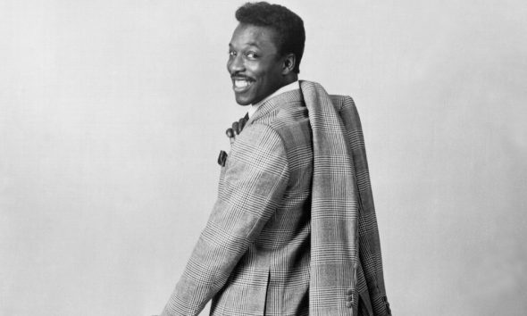 Wilson Pickett GettyImages 73999033