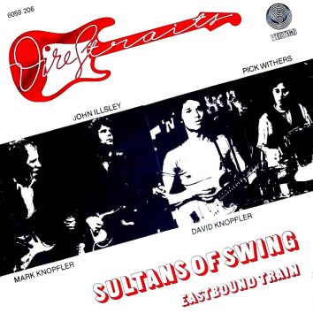 Dire Straits Sultans of Swing