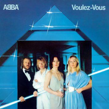 Abba Voulez Vous album