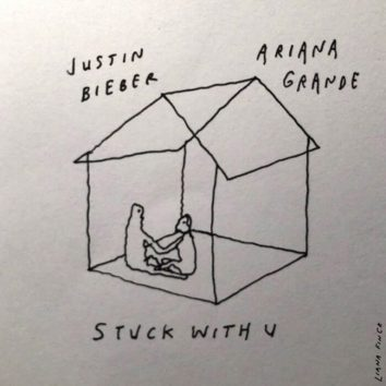Justin-Bieber-Ariana-Grande-Stuck-With-U-Video