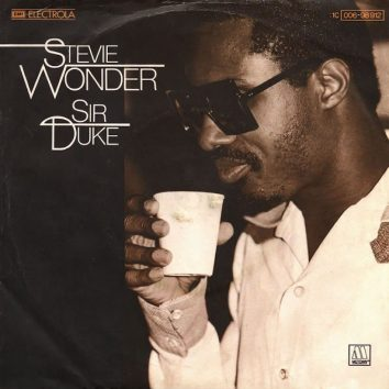 Stevie Wonder Sir Duke