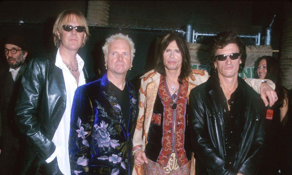 Aerosmith-Reschedule-European-Russian-Tour