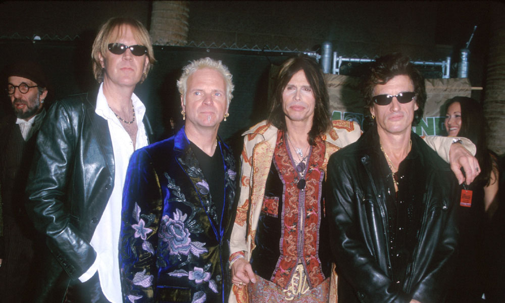 Aerosmith-Reschedule-European-Russian-Tour