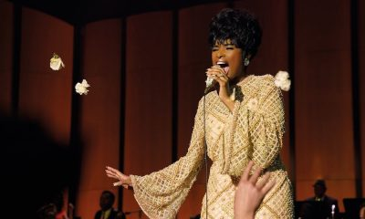 Aretha Franklin Respect Jennifer Hudson Universal Pictures