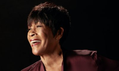 Bettye LaVette press shot credit Joseph A. Rosen