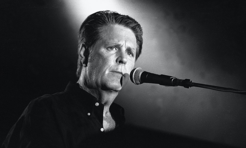 Watch Brian Wilson Perform 'God Only Knows' From Home | uDiscover