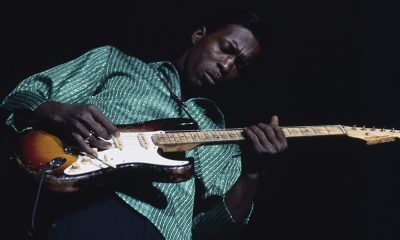 Buddy Guy RIP