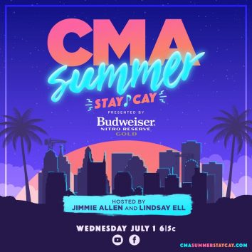 CMA Summer Stay-Cay photo CMT