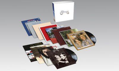Carpenters Vinyl Collection