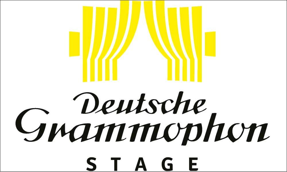 Deutsche Grammophon DG Stage logo