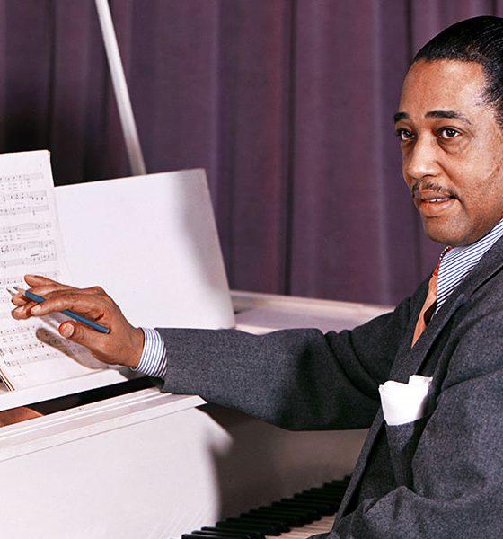 Duke Ellington Quiz Header