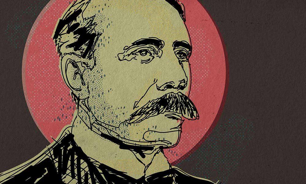 Elgar Best Works featured composer image