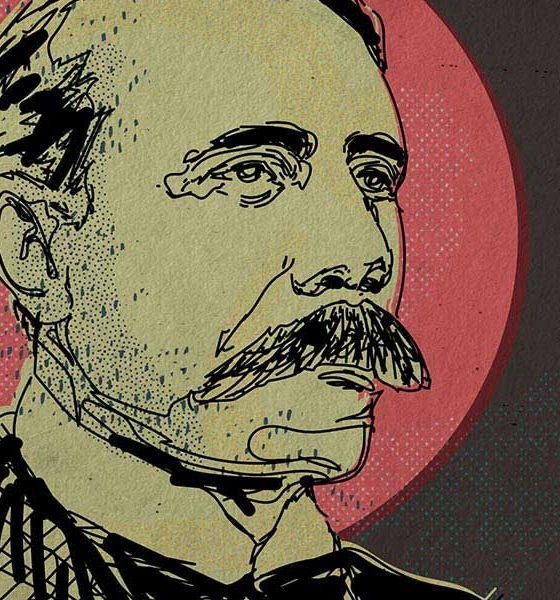 Elgar Best Works featured composer image