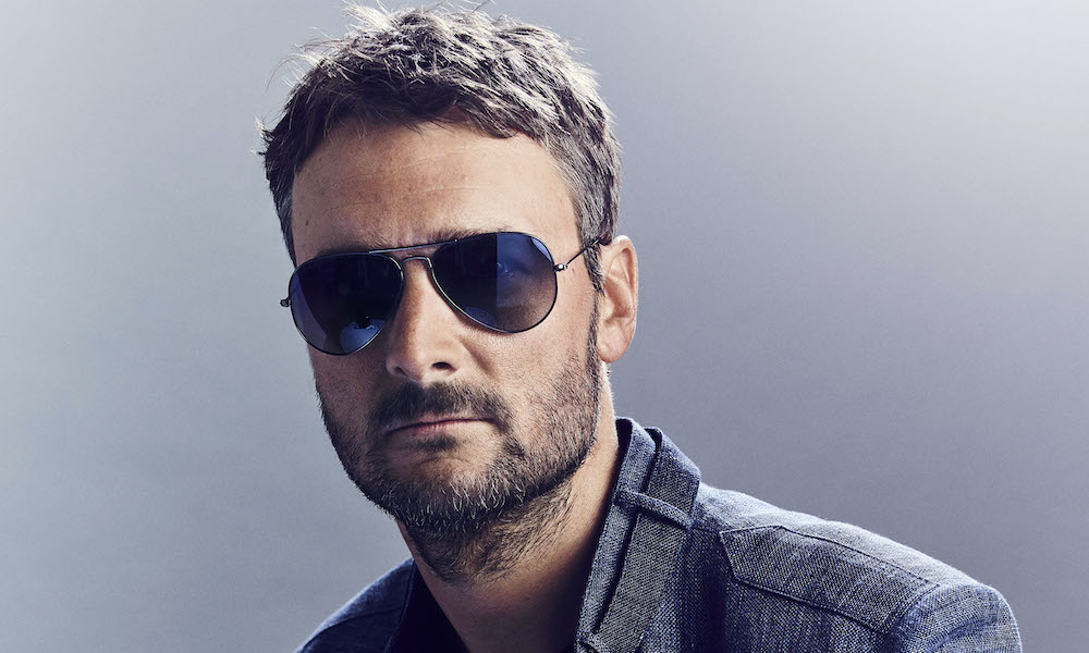 Eric Church credit Joe Pugliese