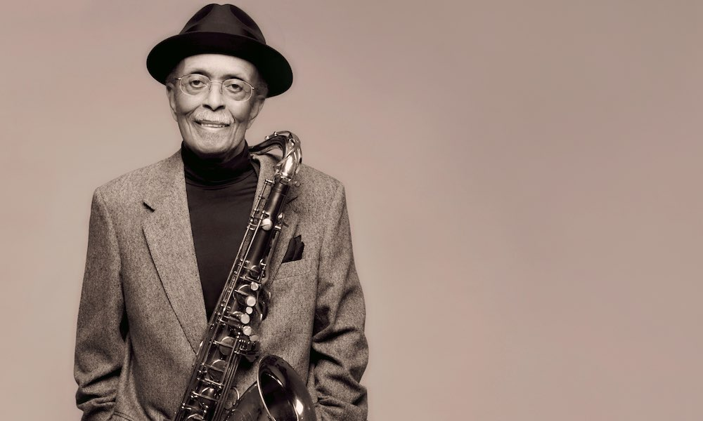 Jimmy Heath promo credit Carol Friedman