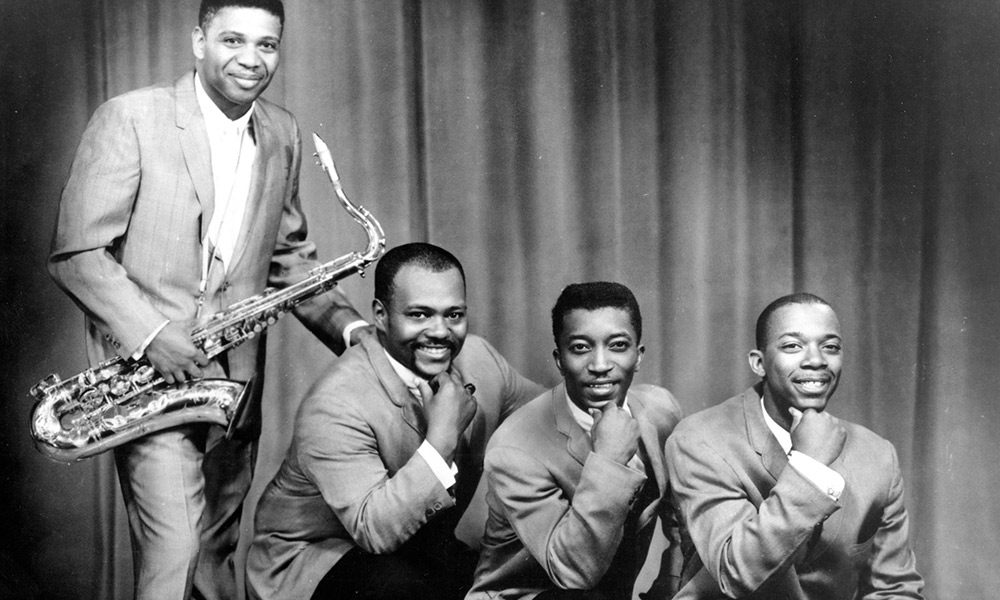 Jr Walker And The All Stars