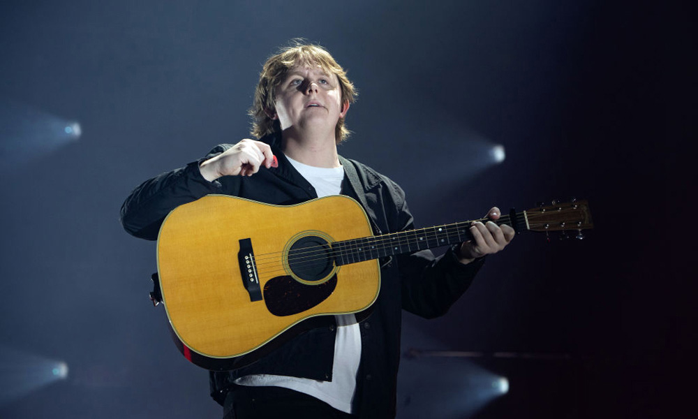 Lewis Capaldi, Mabel To Play Abbey Road's New Share The Stage Series