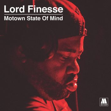 Lord-Finesse-Motown-State-Of-Mind-Album