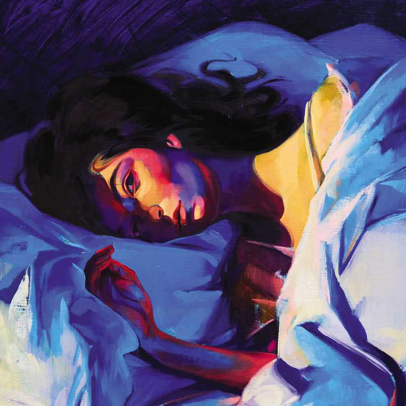 Lorde Melodrama album