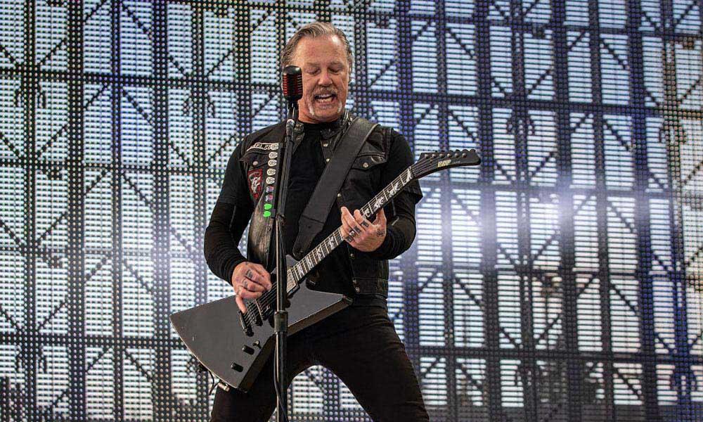 Metallica-James-Hetfield-Book-Classic-Cars