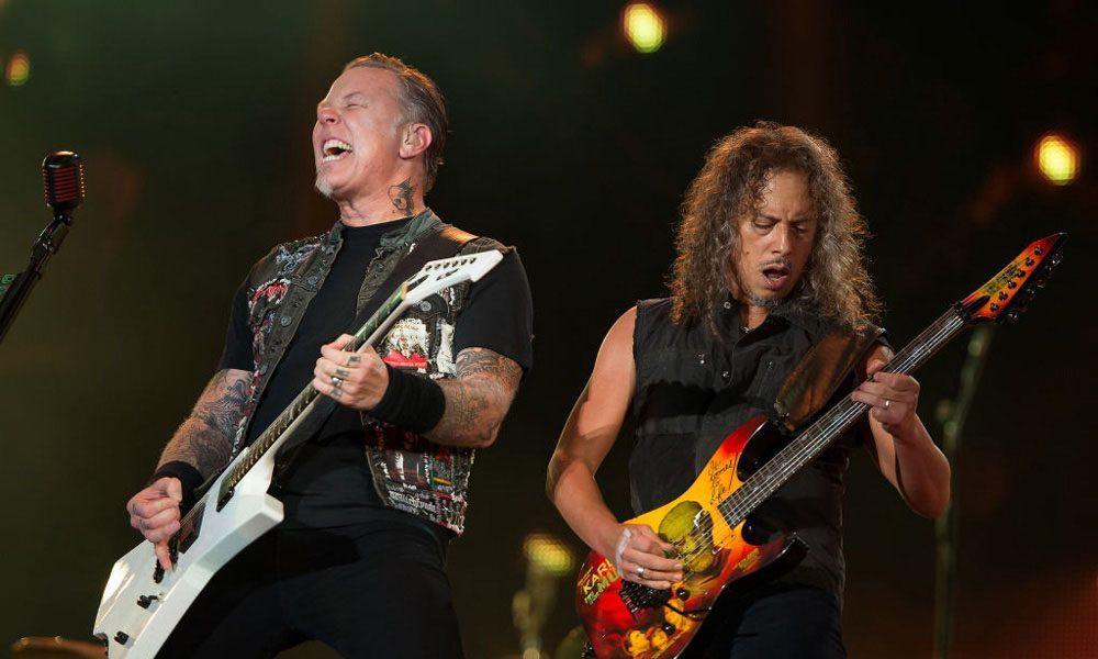 Metallica-Melbourne-Soundwave-Tour