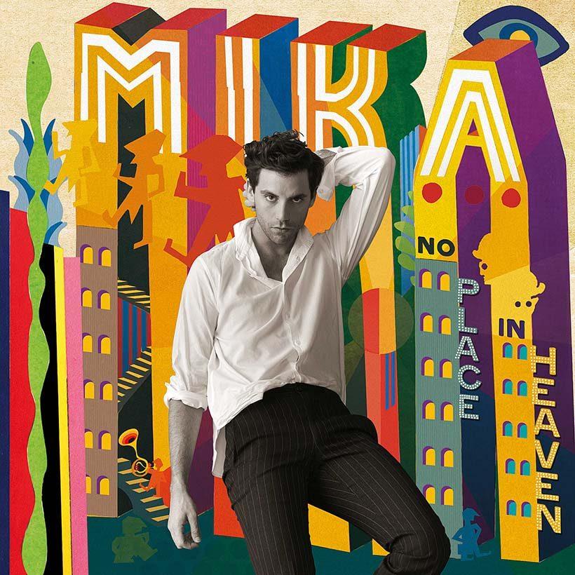 No Place Like Heaven Mika Cover