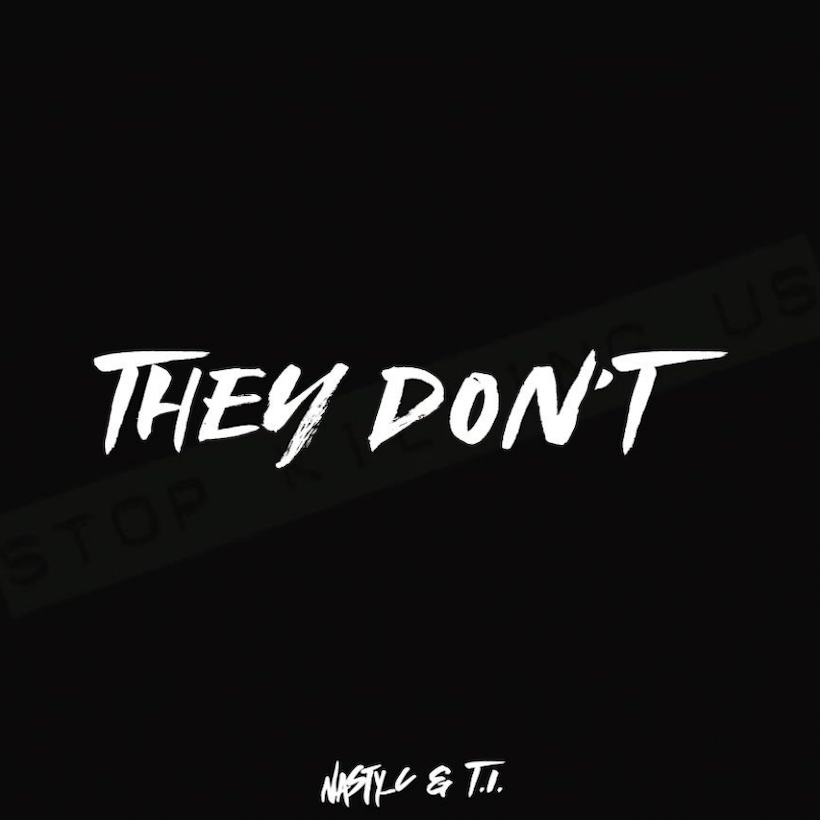 Hear Nasty C And TI's Powerful Collaboration 'They Don't' | uDiscover